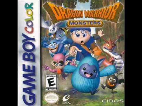 MUSIC ~ Dragon Warrior Monsters ~ 01 Overture