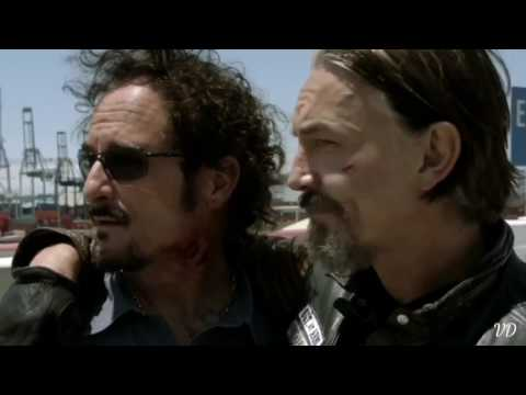 Twisted Tiggy Sons of Anarchy