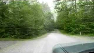 Woodford Vermont State Park - Campground Tour.mp4