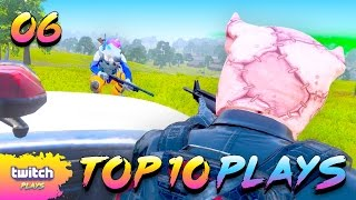 H1Z1 - Top 10 Plays #6