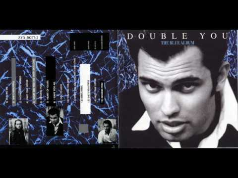 Double You (1994) - The Blue Album (Full)