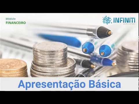 Apresentação Básica - Financeiro