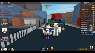 BACK AGAIN PLAYING ROBLOX!