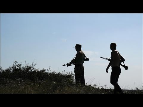 U.S. Says Russia Is Firing Artillery Into Ukraine - Wall Street Journal  - SdGWO2Zp-O0 -