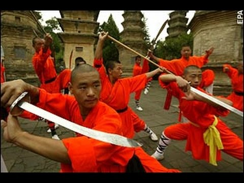 Martial Arts - Amazing Chinese Martial Arts skills