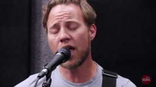 """Rogue Wave """"Used To It"""" Live at KDHX 6/15/13"""