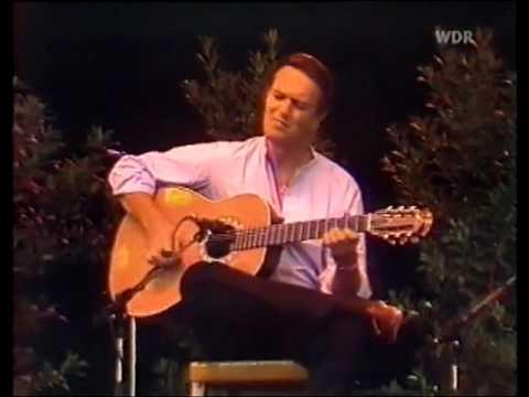John McLaughlin Solo Guitar