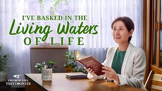 "2020 Gospel Testimony I ""I've Basked in the Living Waters of Life"""