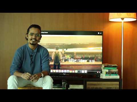 Khanikaar's AV- Radio One Chennai