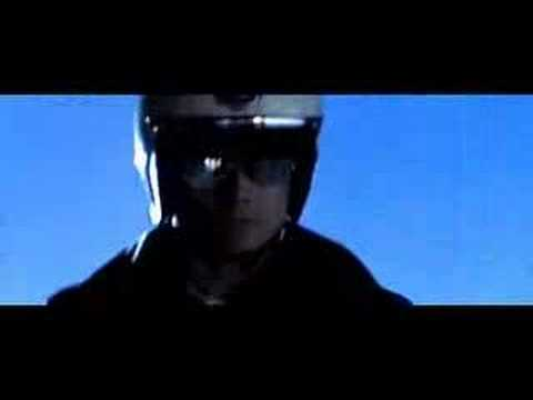 Terminator 2: T-1000 - Search and Destroy