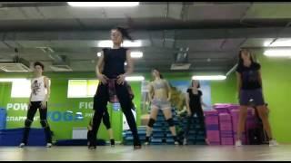 Алекс Фитнес.танцы. High Heels.связка для тренировок.