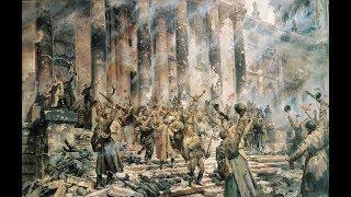 Red Army Choir: Polyushka Polye - Türkçe Altyazılı