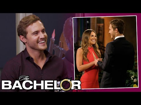 Peter Weber On The Dramatic Season Premiere Of 'The Bachelor' | Bachelor Party | The Ringer