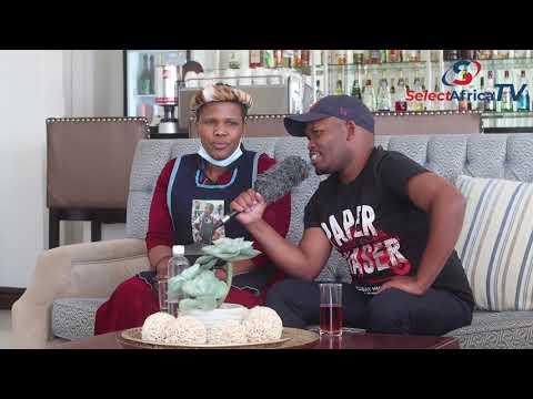 Download MAGUMEDE - Umuzi wakhiwa yikamelo (Part2)