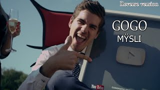 GOGO - MŸSLI | Pozpátku (Reverse version)