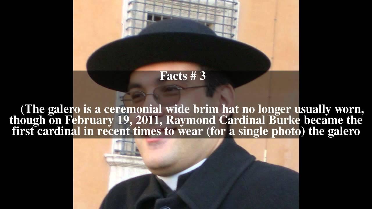 9bba9669a59 Cappello romano Top   6 Facts - YouTube