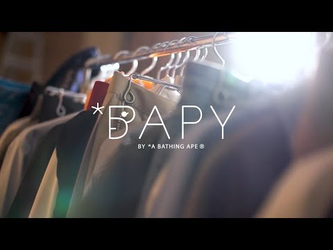 BAPY® Fall Collection 2018 Behind the Scenes featuring Lauren Tsai (ITHK Presents)