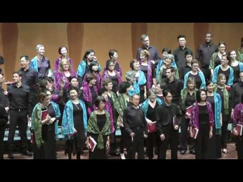 Villagers' Chorus from Guillaume Tell by Rossini