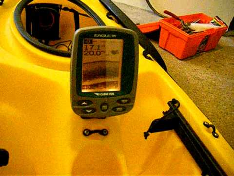 prowler 13 fishfinder - youtube, Fish Finder