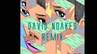 Years and Years - Shine - David Noakes Remix