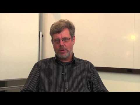 Guido van Rossum: Welcome to Python Programming