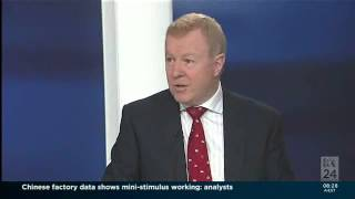 ABC News Breakfast Interview with Rod North 24 June 2014