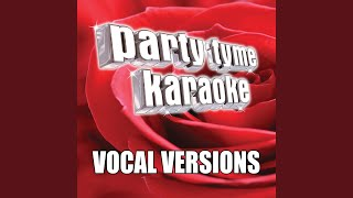 You've Really Got A Hold On Me (Made Popular By Rod Stewart) (Vocal Version)