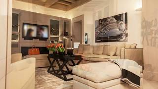 Luxurious apartment -Via del Clementino Rome, Rome, Italy
