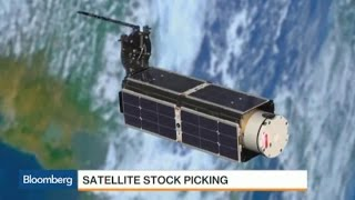 How Satellites Are Helping Investors