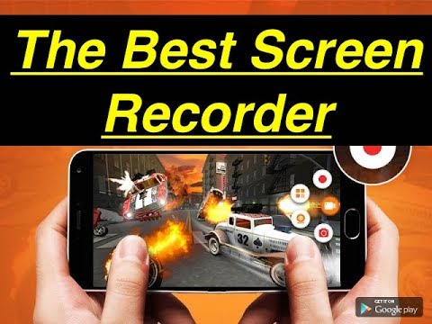 Download DU Recorder - Free Screen recorder v2.1.3.5 - Fast video Editing for Android - DCFile.com