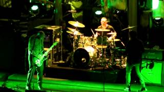 Smashing Pumpkins - GEEK USA @ Irvine, End Times Tour 07-09-15