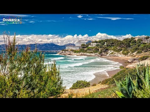 SALOU CITY TRIP & SIGHTSEEING OF THE CITY CENTRE - SUN, SEA & MORE