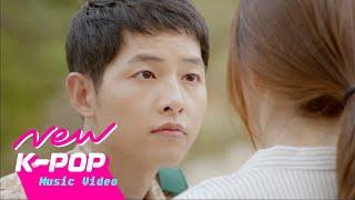 Download [MV] K.will(케이윌) - Talk Love(말해! 뭐해?) l 태양의 후예 OST Part.6 Mp3 and Videos