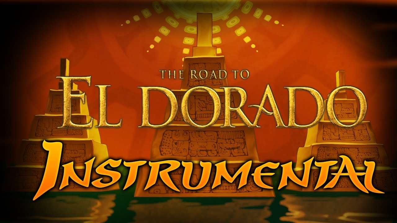 The road to el dorado stream