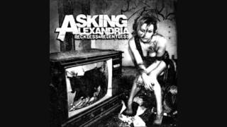 Morte Et Dabo by Asking Alexandria LYRICS