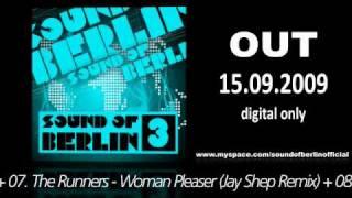 Sound of Berlin Vol. 3
