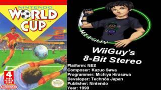 Nintendo world cup (nes) soundtrack - 8bitstereo
