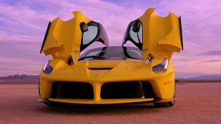2015 Ferrari LaFerrari // Lots S110 // Mecum Kissimmee 2018 thumbnail