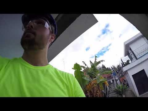 EDGE project - Service in Antigua Guatemala - Preston Beach