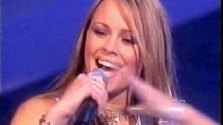 Girls Aloud - Sound Of The Underground (Christmas Number One) [Popstars The Rivals].mpg
