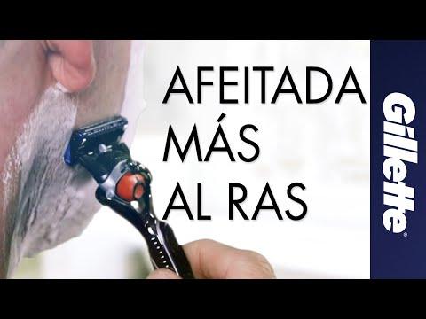 Cómo Obtener una Afeitada al Ras Porqué Más Hojas Pueden Ayudar Gillette 7944e4273297