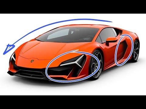 Lamborghini Huracan 2.0 - Is This the Next Generation?