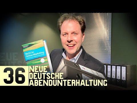 Zählen grenzwertige Animes als Kinderpornos? Christian Solmecke klärt auf. Meine Zeit live | NDA #36