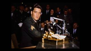 Elvis Presley - Didja Ever (Alt. Take)