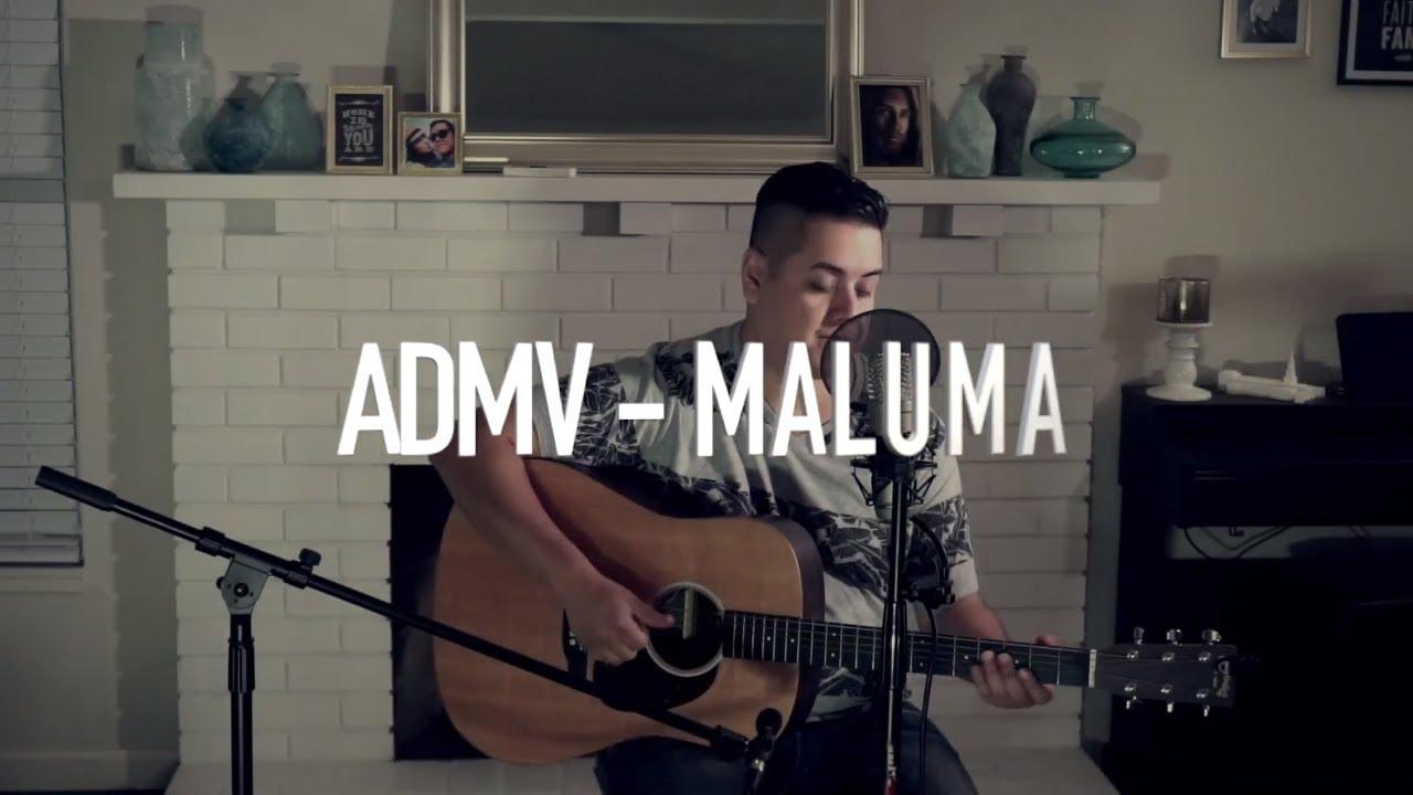 Maluma - ADMV (Sergio Serrano)