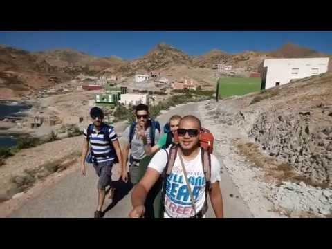 Do you come with me (Morocco)