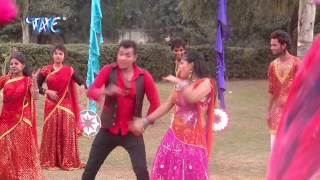 Download डॉट टच माई बॉडी Don't Touch My Body | Rang Barse Bhinge Chunar Wali |Bhojpuri Holi Song HD MP3 song and Music Video