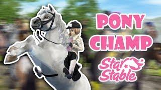 Pony Championat | Star Stable 🌸