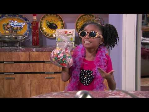 Youtube filmek - Jessie - A legjobb pillanatok. Csak a Disney Csatornán!