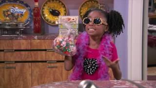 Jessie - A legjobb pillanatok. Csak a Disney Csatornán!